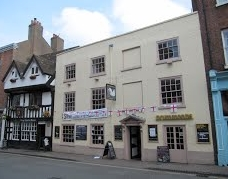 Photo of Stocktaking Services client the Swan with Two Nicks